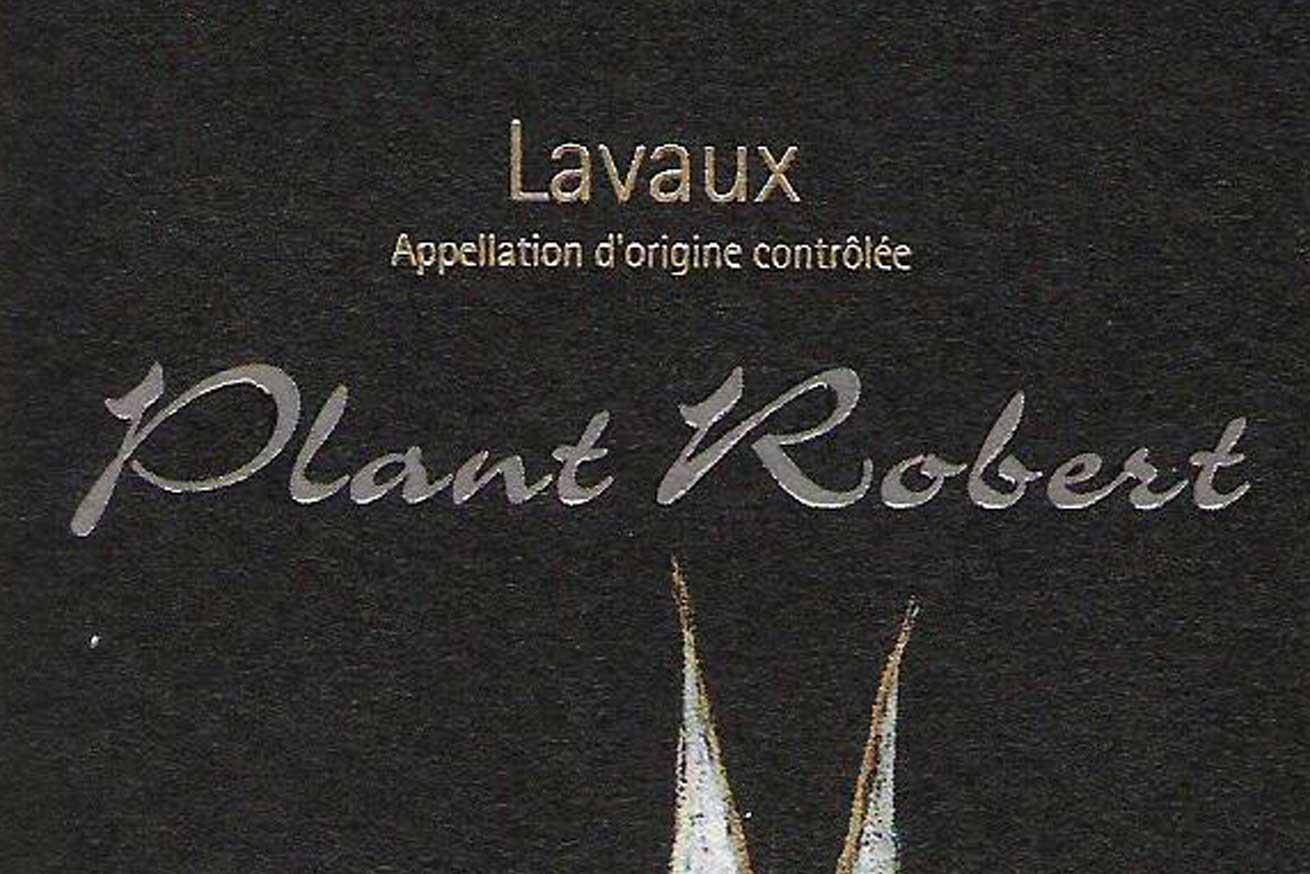Plant Robert - Commune de Corcelles-près-Payerne